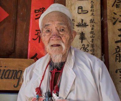 Dr Ho Baisha chine